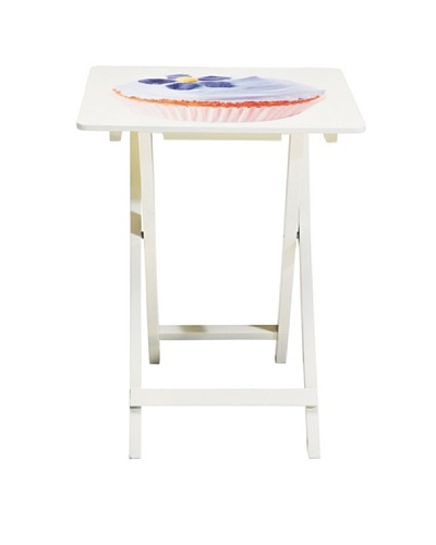Kare Mesa Side Table Muffin