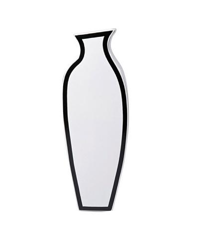 Kare Design Florero Frame Blanco 41