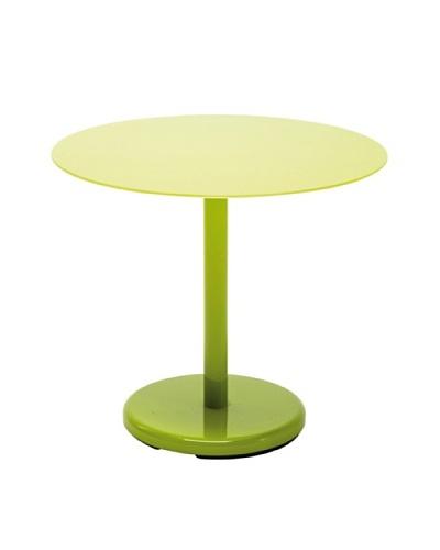 Kare Design Mesa Circle Verde