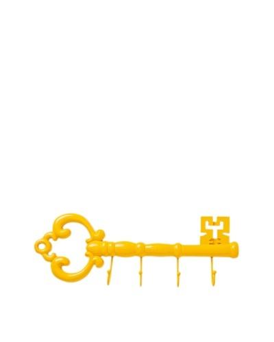 Kare Design Perchero Key Amarillo