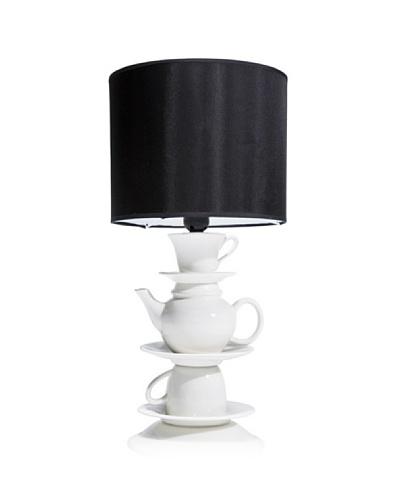 Kare Lámpara Tazas de Té