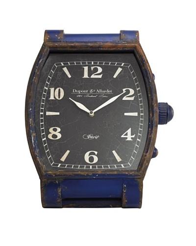 Kare Reloj de Mesa Vintage