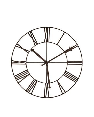 Kare Design Reloj De Pared De Decoración Factory