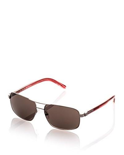 Karl Lagerfeld Gafas de Sol KL211S_504 Plata / Rojo