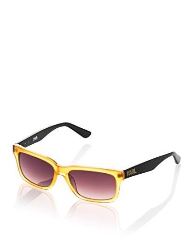 Karl Lagerfeld Gafas de Sol KS6004_135 Amarillo