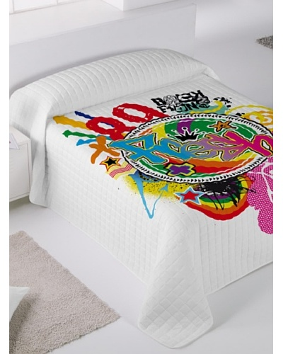 Kashi Kisu By Reilly Colcha Bouti Freshness Multicolor