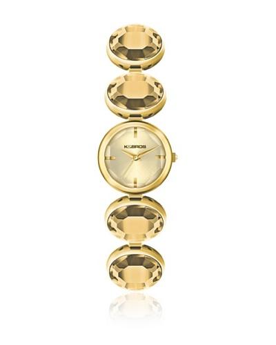 K&Bros  Reloj 9161