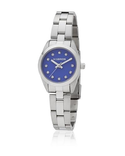 K&Bros  Reloj 9186