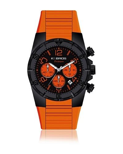 K&Bros Reloj 9480-1