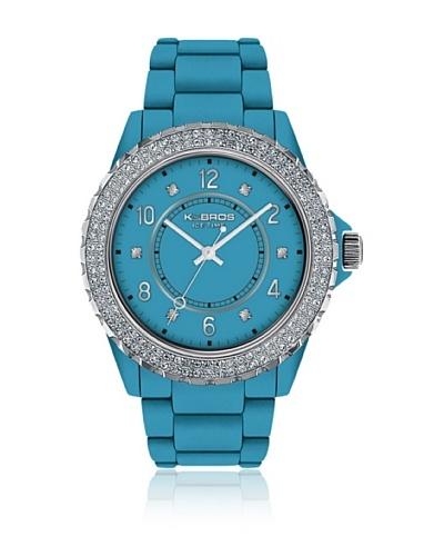 K&Bros  Reloj 9558