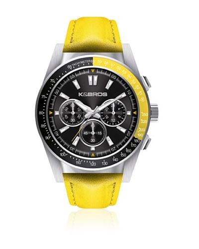 K&Bros Reloj 9902