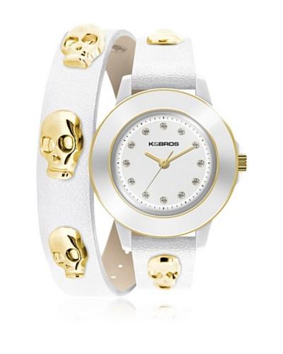 K&Bros  Reloj 9574