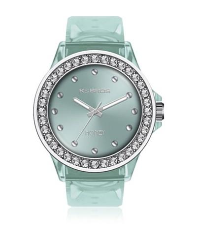 K&Bros Reloj 9575