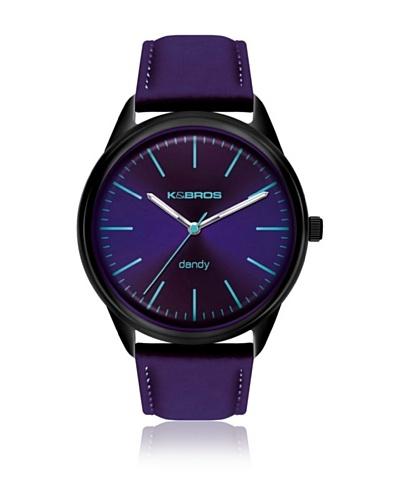 K&Bros Reloj 9486-1