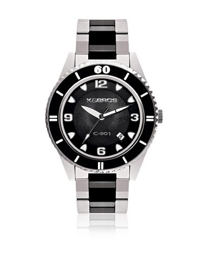 K&Bros  Reloj 9113