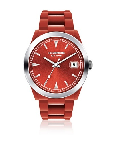 K&BROS Reloj 9541