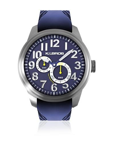 K&Bros Reloj 9460