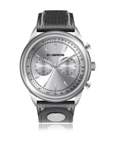 K&BROS Reloj 9491