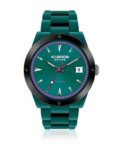 K&BROS Reloj 9556