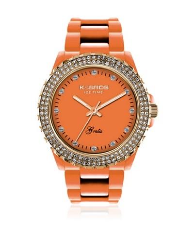 K&BROS Reloj 9552-2