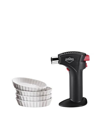 Küchenprofi Sistema Para Flanes Negro