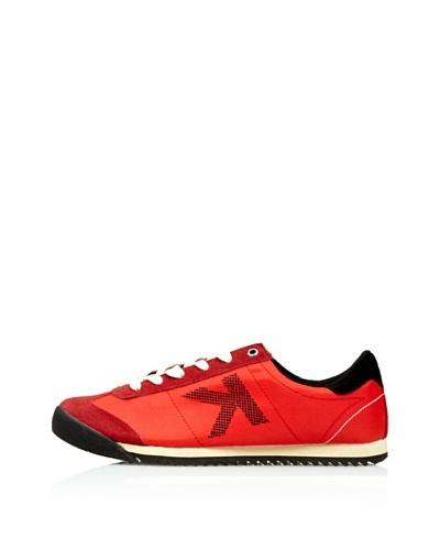 Kelme Zapatillas Develop Rojo