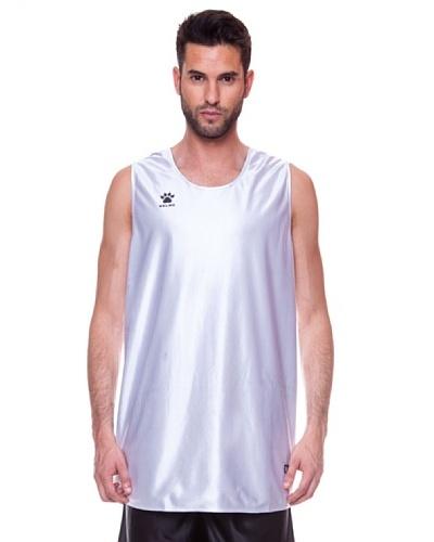 Kelme Camiseta Tirantes Basket Reversible