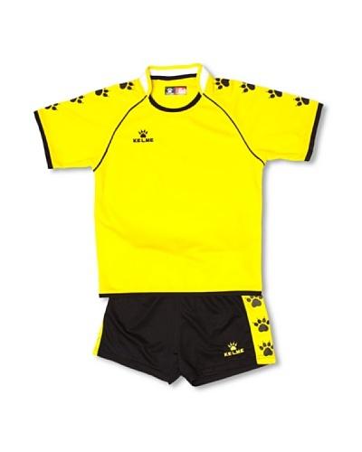 Kelme Conjunto Camiseta y Pantalón Corto Garra