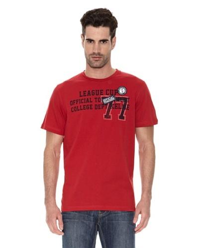 Kelme Camiseta Manga Corta