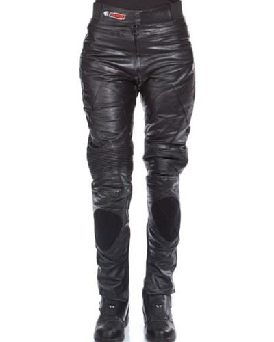 Kenrod Pantalón Piel Protecciones