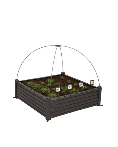 Keter Huerto Urbano Raised Garden Bed