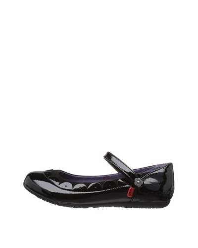 Kickers Merceditas Verda Scallop MF PTS JF