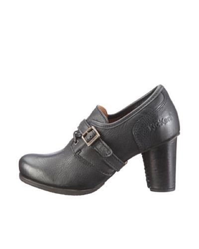 Kickers Zapatos abotinados Absatz