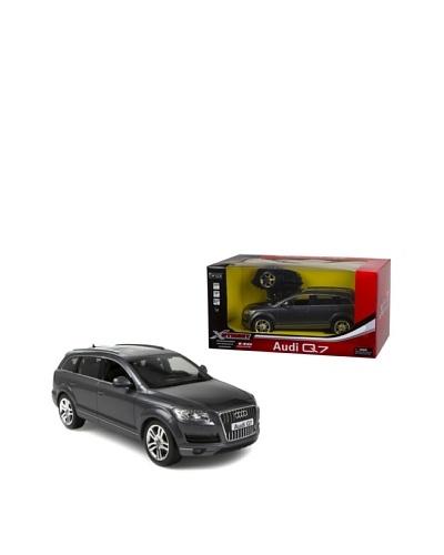 Kidzcorner Coche radicontrol 1:16 – Audi Q7
