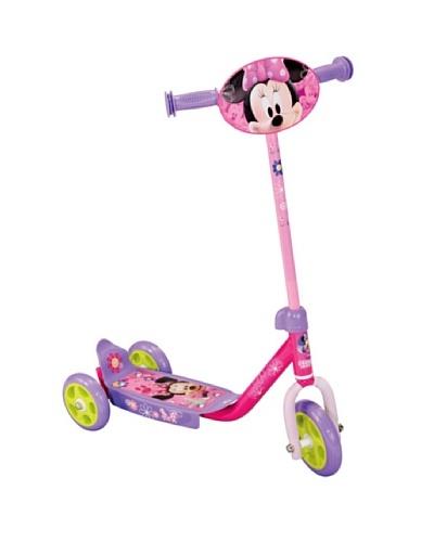 Kidzcorner Patinete 3 ruedas Minnie