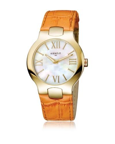 Kienzle Reloj De Pulsera 1822 Kollektion Lady Camel / Oro