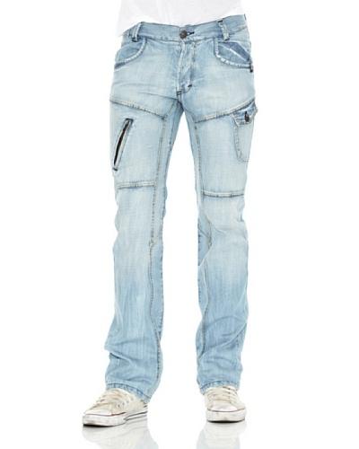 Kolapso Pantalón Slim Fit