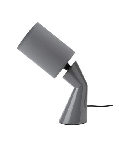 Korb Lámpara Oblicua Gris