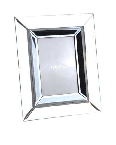 Korb Portafotos Espejo