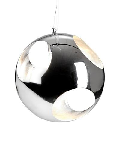Korb Lámpara Colgante Bola