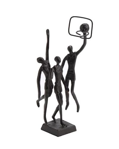 Korb Estatuilla Baloncesto