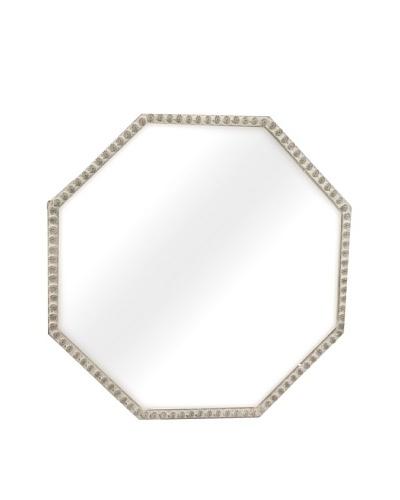 Korb Espejo Octogonal Top Miroir 60 Cm