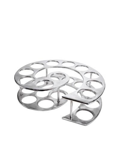 Korb Soporte Botellas Aluminio