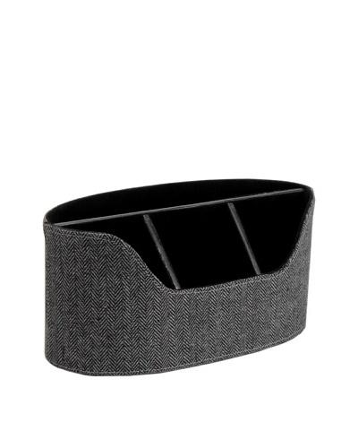 Korb Porta Mandos Negro Emile