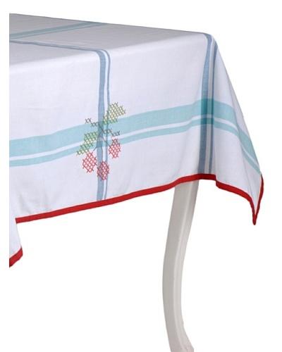 Korb Mantel Cerezas 150x250