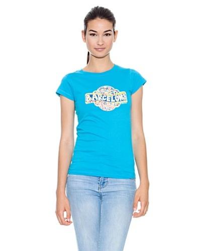 Kukuxumusu Camiseta Bcn