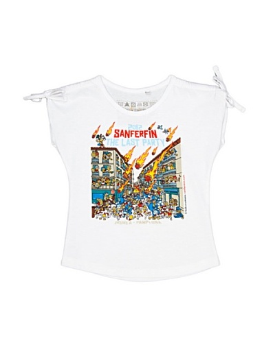 Kukuxumusu Camiseta Party