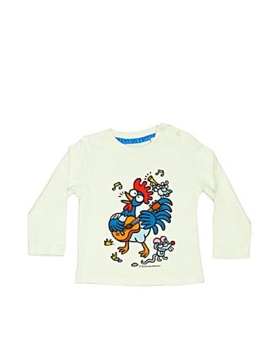 Kukuxumusu Camiseta Kikiriki