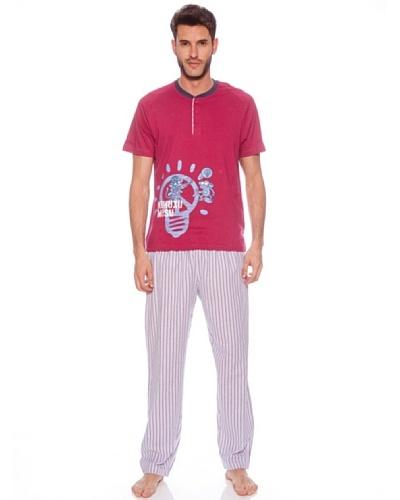 Kukuxumusu Pijama Hombre