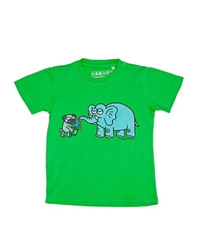 Kukuxumusu Camiseta Urafante